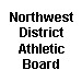 Northwest District Athletic Board
