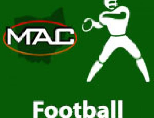 9/11 MAC Football Scores