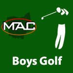 9/14 MAC Boys Golf Scores