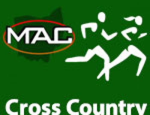 2019 MAC Boys Cross Country All-Conference Teams