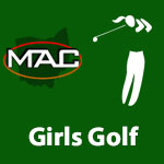 9/14 MAC Girls Golf Scores