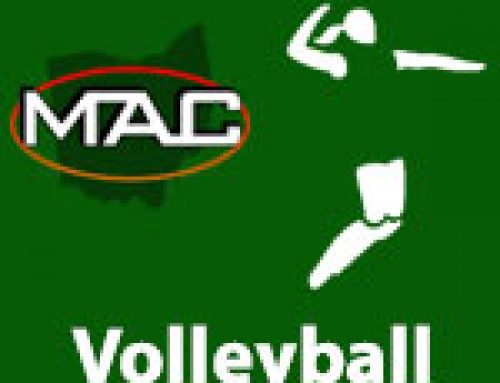9/18 MAC Volleyball Scores